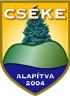 CSÉKE logo